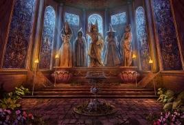 Спецвыпуск издания только звезды (изд. Собеседник) от 22.06.2016 опубликовало интервью Антона Малинор о церкви магии.